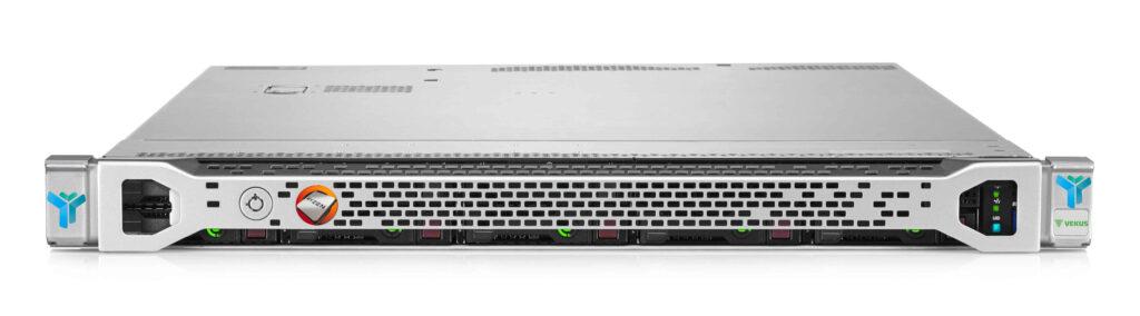 Выделенный сервер AMD Ryzen, аренда по выгодной цене